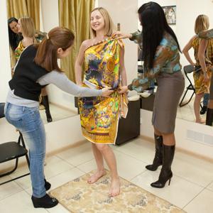Ателье по пошиву одежды Бошняково