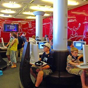 Интернет-кафе Бошняково