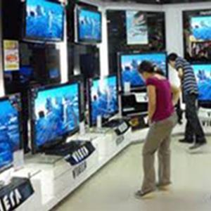 Магазины электроники Бошняково