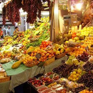 Рынки Бошняково