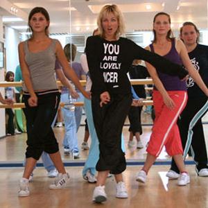 Школы танцев Бошняково
