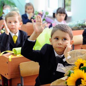 Школы Бошняково