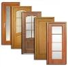 Двери, дверные блоки в Бошняково