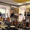 Музыкальные магазины в Бошняково