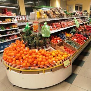 Супермаркеты Бошняково
