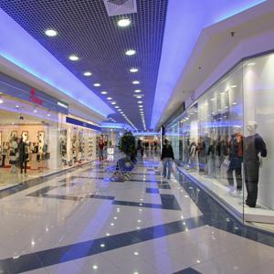 Торговые центры Бошняково