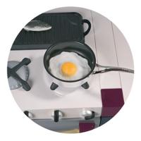 Мзиури - иконка «кухня» в Бошняково